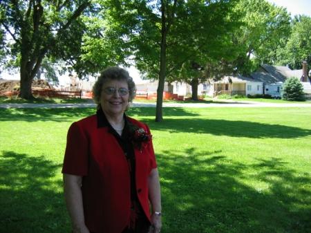 Sandra Pruismann (Hudson)