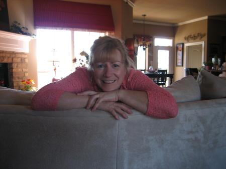 Linda Moffatt (Ferguson)