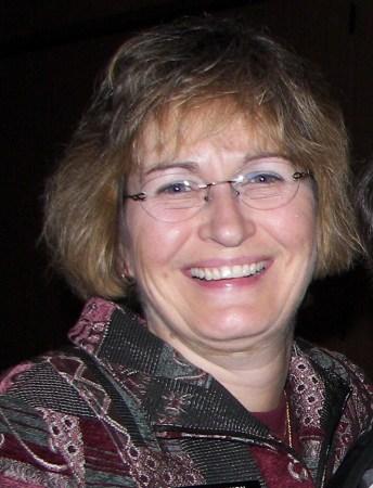 Suzanne Rayburn (Johnston)