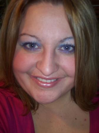 Jessica McPherson (Everett)