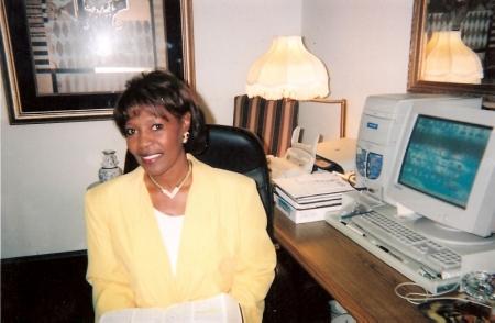 Rita Smith  (Treadwell)