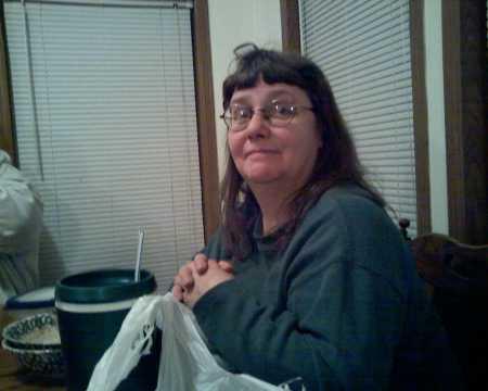 Janice Stewart  (Shields)