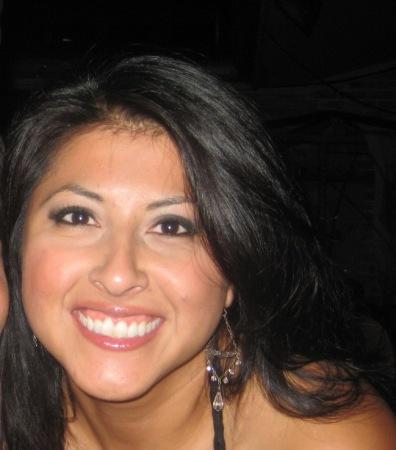 Monica Kamka  (Perez)