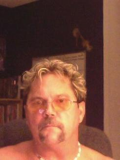 Robert Whitewolf (Miller)