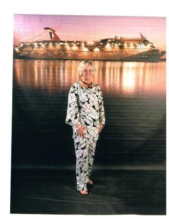 Brenda Barlow (Frazier)