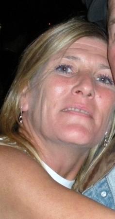 Patricia Kazda  (Patterson)