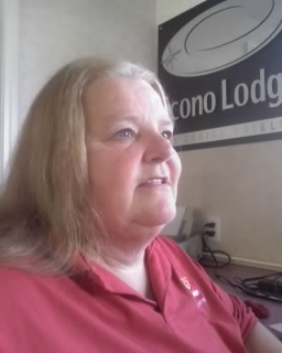 Diane Woods  (Palmer)