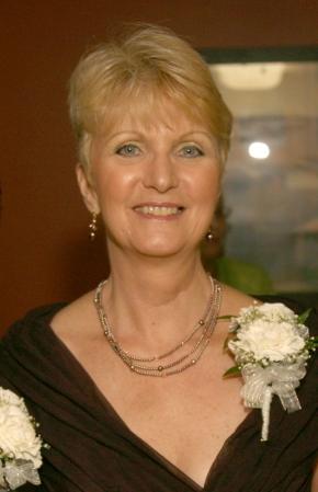 Carol White  (Turner)