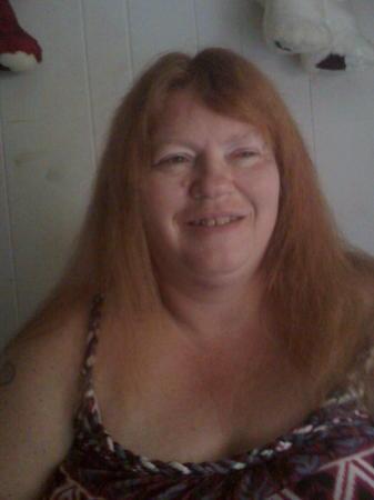 Brenda Thomason  (Moore)