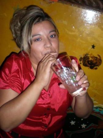 Stephanie Moreno (Lopez)