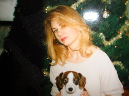 Christine Crivello (Taylor)
