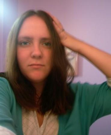 Susan Thomas (Cohen)