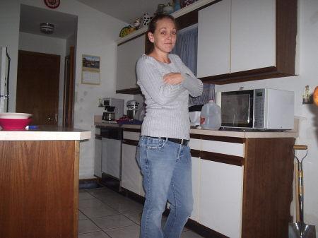Teresa Ortagus (Scott)
