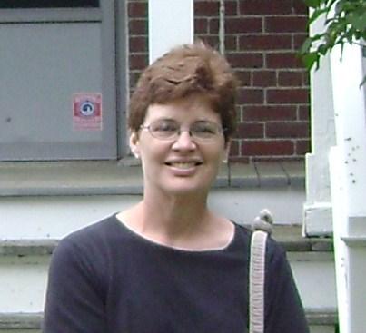 Terri Hahler (Miller)