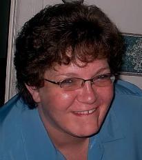 Melissa Beauchamp  (Evans)