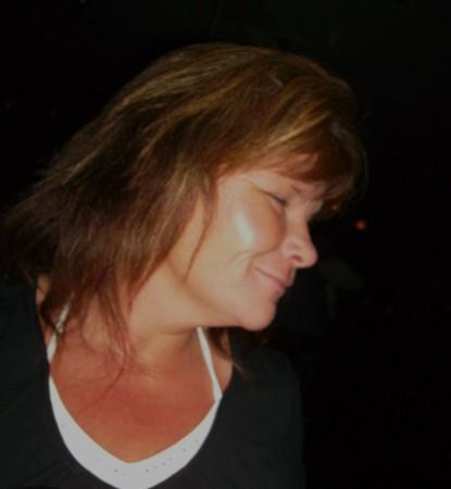 Brenda Tully (Carter)