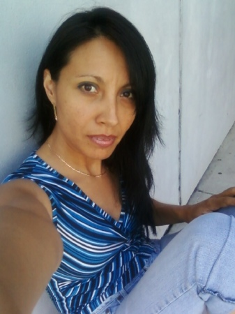 Diana Perez (Ramos)