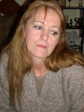 Sandra Cole (Clark)