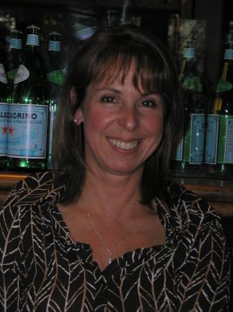 Pam Dawes (Simpson)