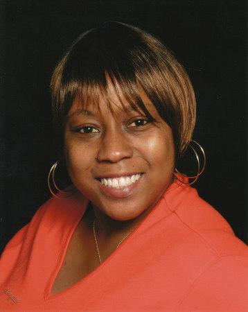 Sharon Donaldson (Miller)