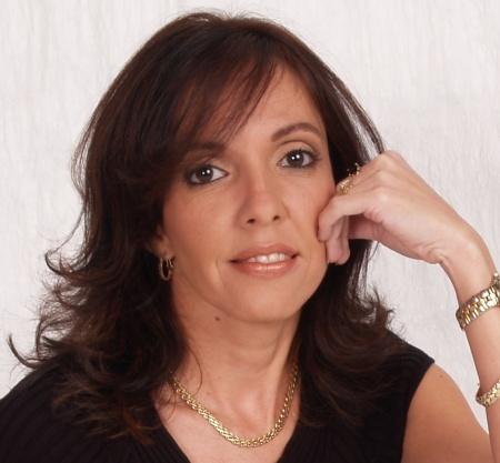 Teresa Garzon (Sanchez)