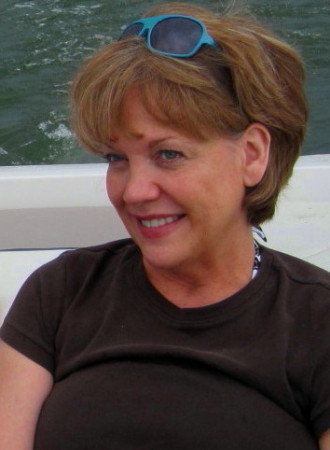 Debbie Crymes (Wright)