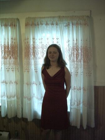 Teresa Robbins (Davis)