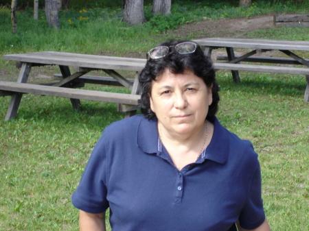 Linda Sabell (Moore)