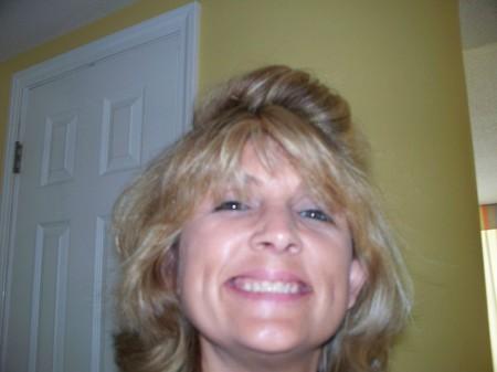Sharon Woolwine (Kelley)