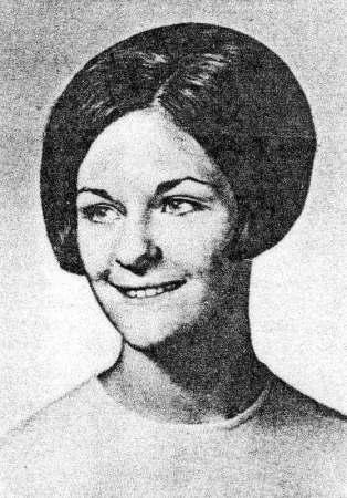 Ruth Grell (Miller)
