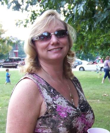 Debbie Ufert (O'neill)