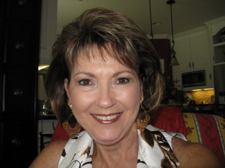 Annette Herring (Green)