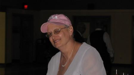 Sandy Ahrens (Jackson)