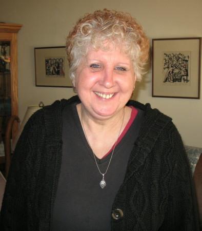 Cheryl Smith (Murphy)