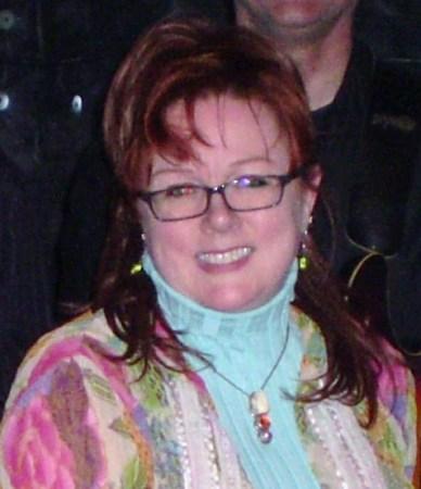 Amy Kunz (Stewart)