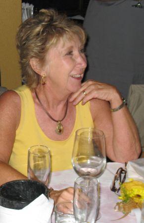 Karen Iwason  (Pfeiffer)