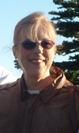 Cynthia Sloan (Johnson)