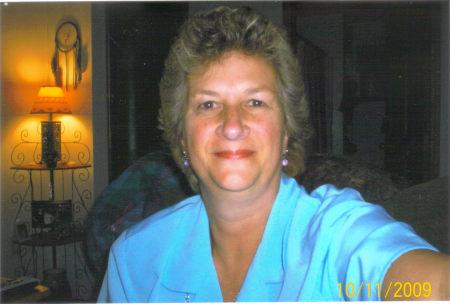 Patricia Sartori (Snyder)