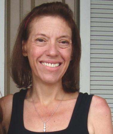 Denise Camp (Miller)