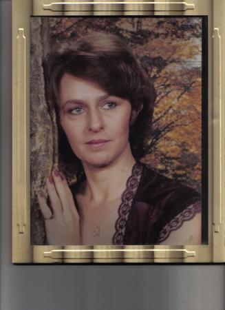 Alice Hawes (Evans)