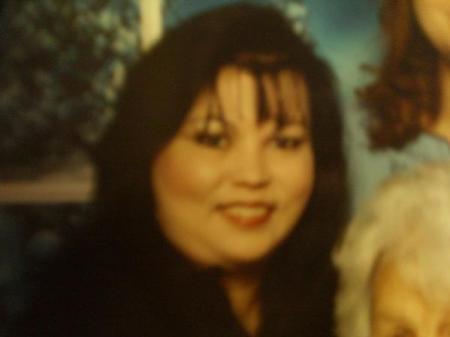 Sandra Vigil (Medina)