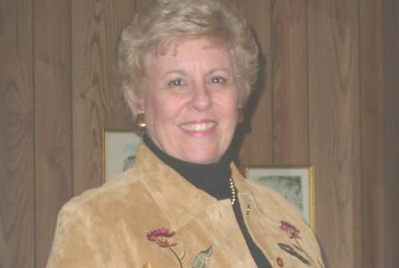 Judy Frayser (Valentine)
