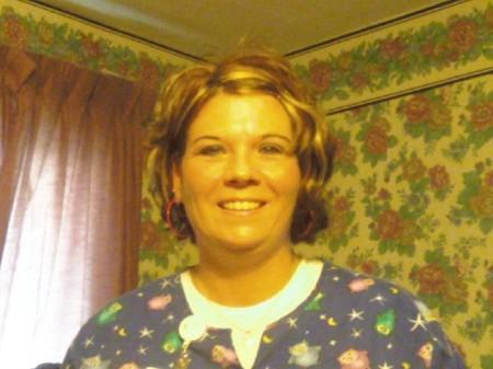 Michelle Fauber (Davis)