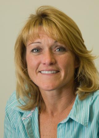 Marsha Moss (Wright)