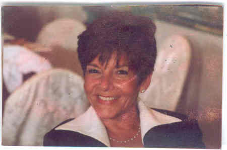 Joan Klapper (Evans)