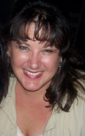 Cynthia Gossman (Thompson)