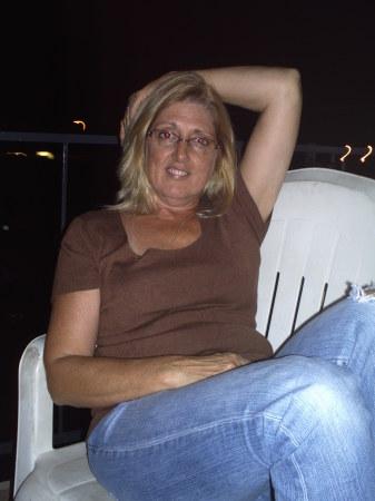 Vicki Songer (Myer)