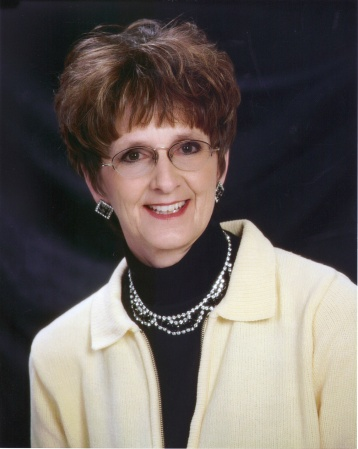 Beverly Schaffer (Richards)