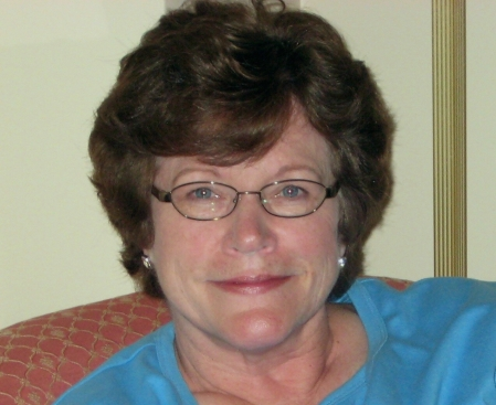 Anita Perkins  (Boyd)