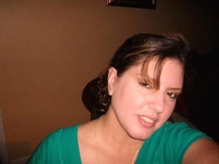 Julia Perez (Gonzalez)